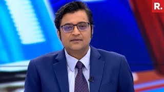 Arnab Goswami Watches Padmavati | Exclusive