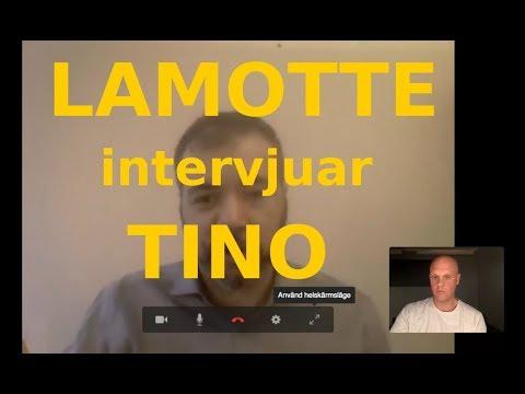Tino Sanandaji + Joakim Lamotte:  Tino är trött på SR/SVTs lögner