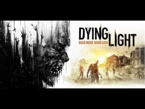 Getting The Bad Ending On Dying Light The Following (DLC) |