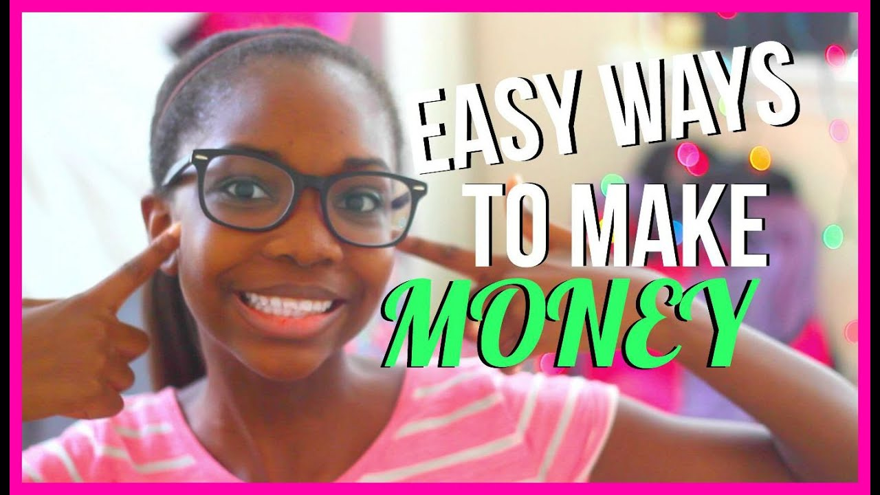 Easy loan make money teen ways
