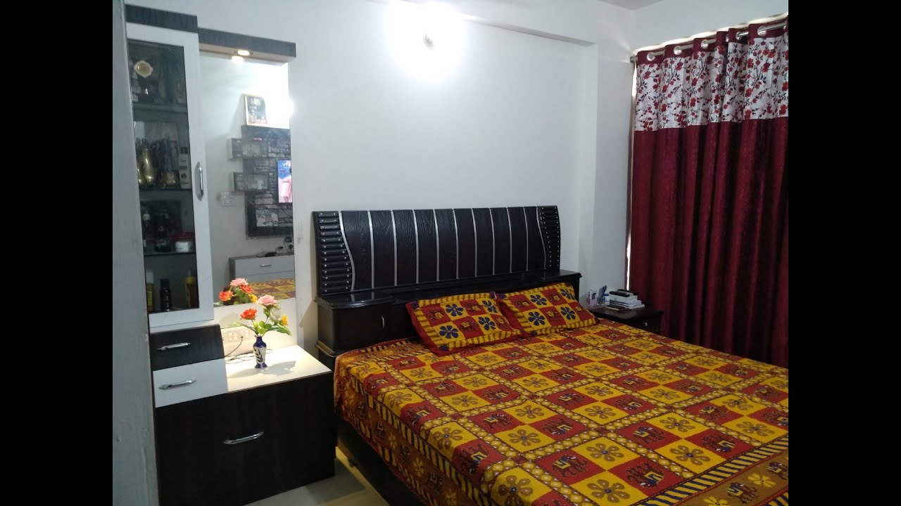 Indian House Tour Home Tour My Sweet Home 3bhk Apartments Part 2nd