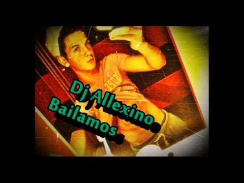 Deejay DeLLiryko - Bailamos remix