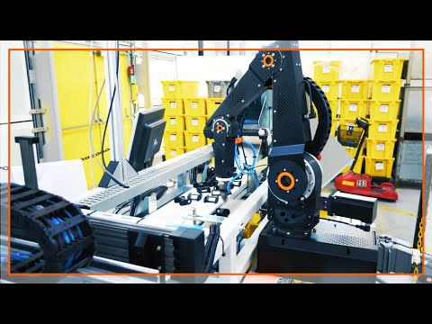 What is Low Cost Robotics?