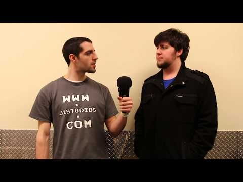 JonTron Interview 2015