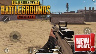 New Update Hype !! Grinding Mini Zone + FPP in Pubg Mobile !