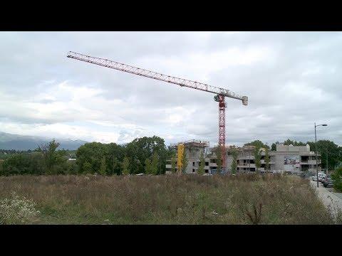 Le maire de St Julien en Genevois en guerre contre l'urbanisme