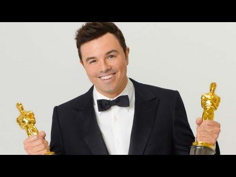 Seth MacFarlane Asked Back To Host Oscars