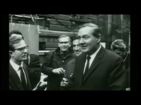 26 March 2005 BBC1 - News Report (James Callaghan dies)