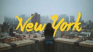 NEW YORK Travel Video