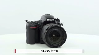 Hands-On Review: Nikon | D750
