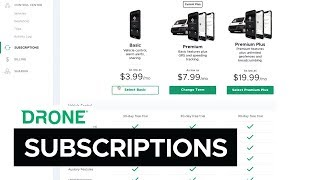 How to Buy a DroneMobile Subscription | DroneMobile Support