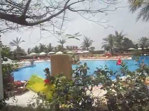 Le Meridien Al Aqah Beach Resort 5* ОАЭ