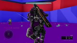 Halo 5 Guardians: Octagon Levels - Super Fiesta (720p) HD Gameplay