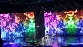 Dan Balan Hold On Love M1 Music Awards Элемент 2017