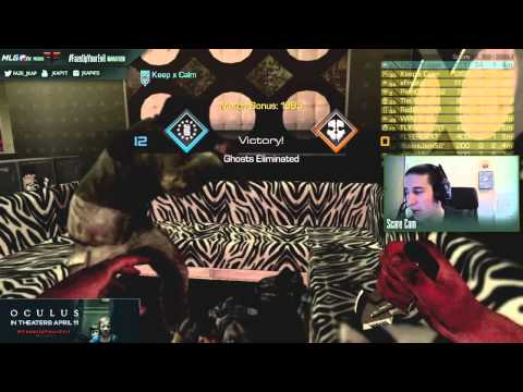 New Friends, Infected KEMs, and A Team Offer for CoD Champs 2015? - Part 1