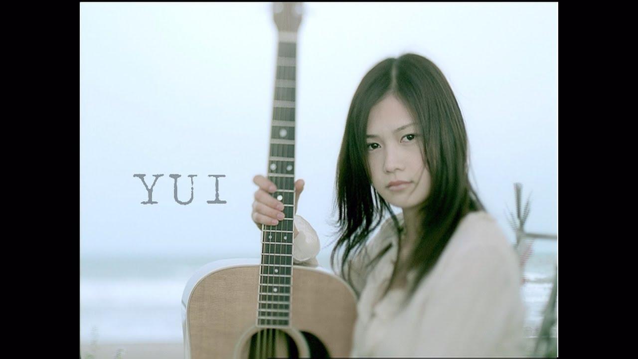 「feel my soul」 YUI
