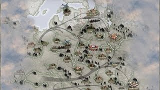 Frontline: Road to Moscow  - iPhone & iPad - HD Gameplay Trailer