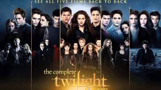 Twilight Score - Treaty (Twilight 1)