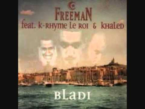 freeman khaled bladi