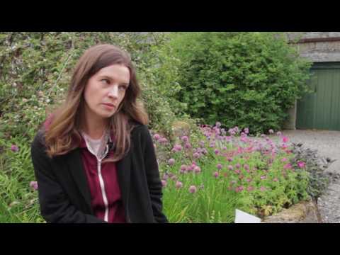A Dark Song interview: Catherine Walker
