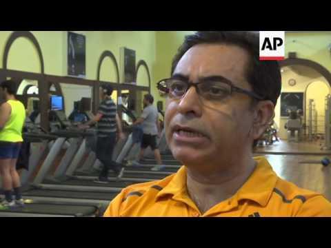 The New Karachi Fitness Regime