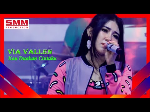 Via Vallen - Kau Duakan Cintaku (official)