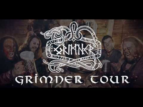 Grimner Czech Republic Tour 2017 - May 26 - Nova Chmelnice, Prague