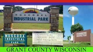 Grant County: A Thriving Business-Friendly Community