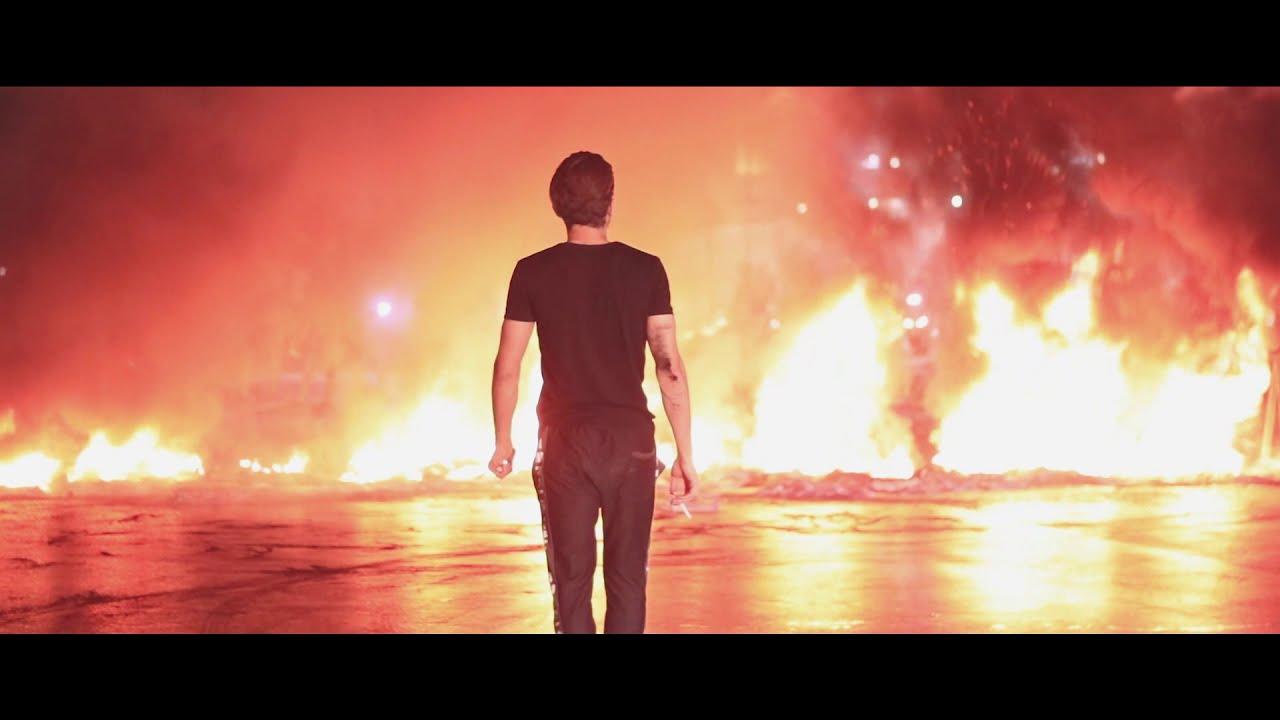 The Lebanese Revolution - الثورة في لبنان