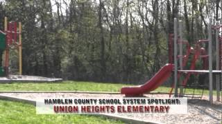 Community Matters: Union Heights Elementary School