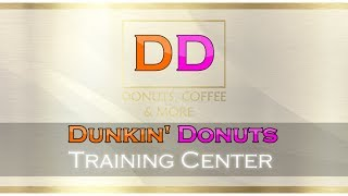 Roblox - Dunkin' Donuts Training (Day 2)