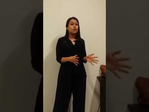 Testimonio Oriflame  Diana Garcia