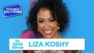 How Liza Koshy's Choice Dance Was Inspired By Beyoncé!