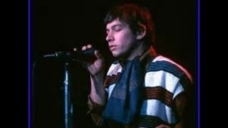 Eric Burdon at Wetlands, N Y  1993 Part 3
