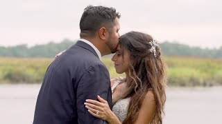 Jess and Alex's Wedding on the Ashley River at Runnymeade - Charleston, SC Wedding Video