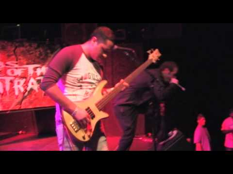 Limbs Of The Arbitrator Live at the Knitting Factory August 16th 2014
