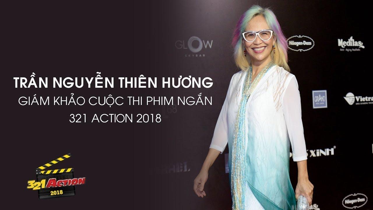 Thien Huong Thi Nguyen Nude Photos 69