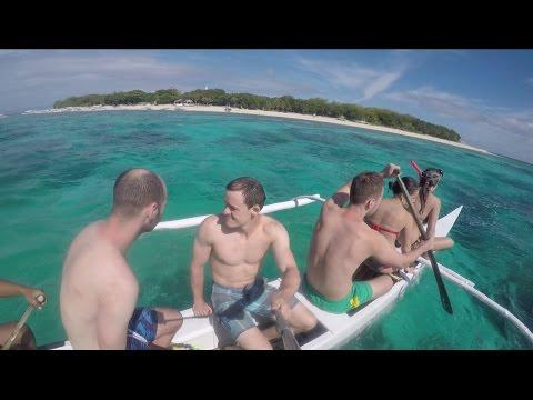Philippines 2015 3/4 - Cebu, Bohol & Panglao GoPro HERO 4 [full HD]