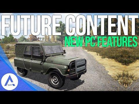PUBG Xbox: Upcoming Stuff,  Map Selection,  Metal Rain Event, Weapon Skins, Flight Path