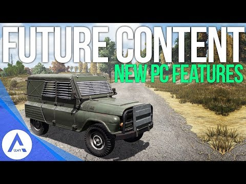 PUBG Xbox: Upcoming Stuff,Map Selection,Metal Rain Event, Weapon Skins, Flight Path