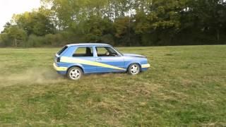 golf 2 moteur série 3