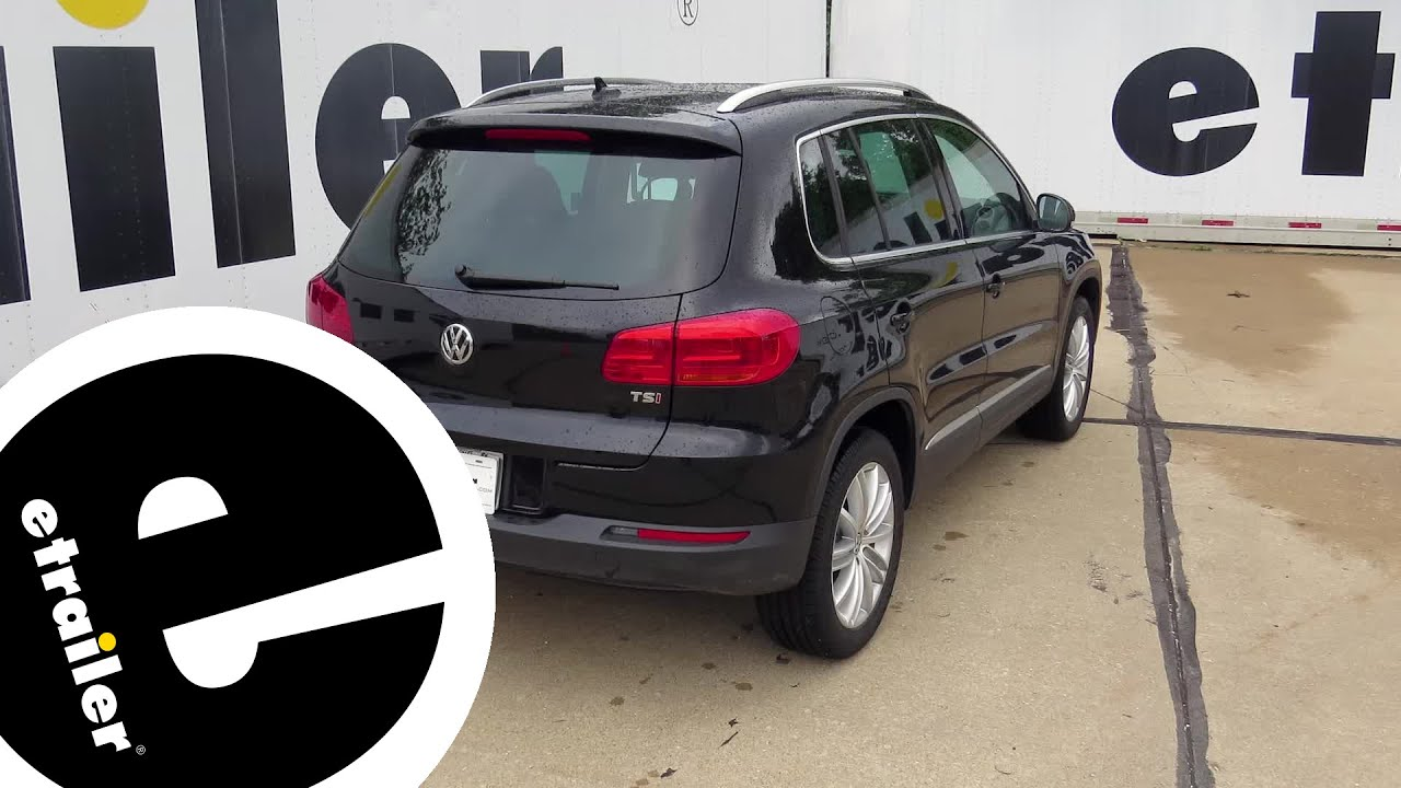 Install trailer hitch 2016 volkswagen tiguan c13133 etrailer install trailer hitch 2016 volkswagen tiguan c13133 etrailer asfbconference2016 Image collections