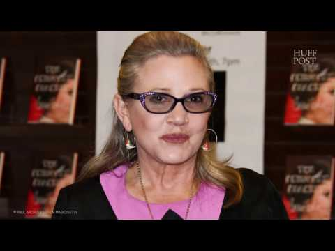 A Look Back On Carrie Fisher's Legacy