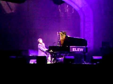 Elew - Sweet Home Medley (Pittsburgh 8-3-11)