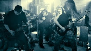 DeadPoint - Agressor (Official Music Video)