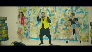 FLORIN SALAM - CHERRY, CHERRY feat. Mistikman,Sali Okka,Edvin
