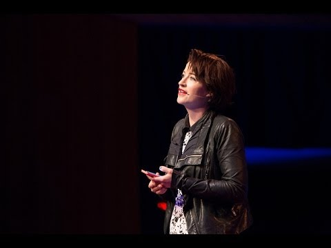The Thing Is, I Stutter: Megan Washington At Tedxsydney