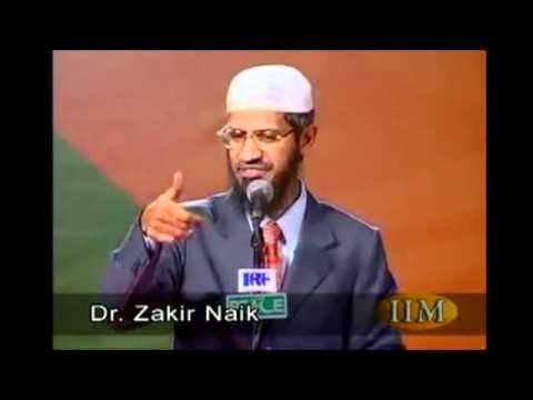 FULL - Unity of the Muslim Ummah - Dr. Zakir Naik