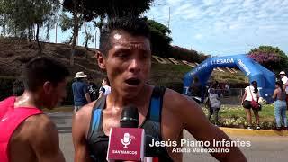 Tema: Gran Maratón Sanmarquina