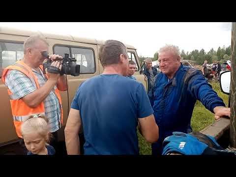 Победа Алексея Жевакин гонки Кораблино. 2019
